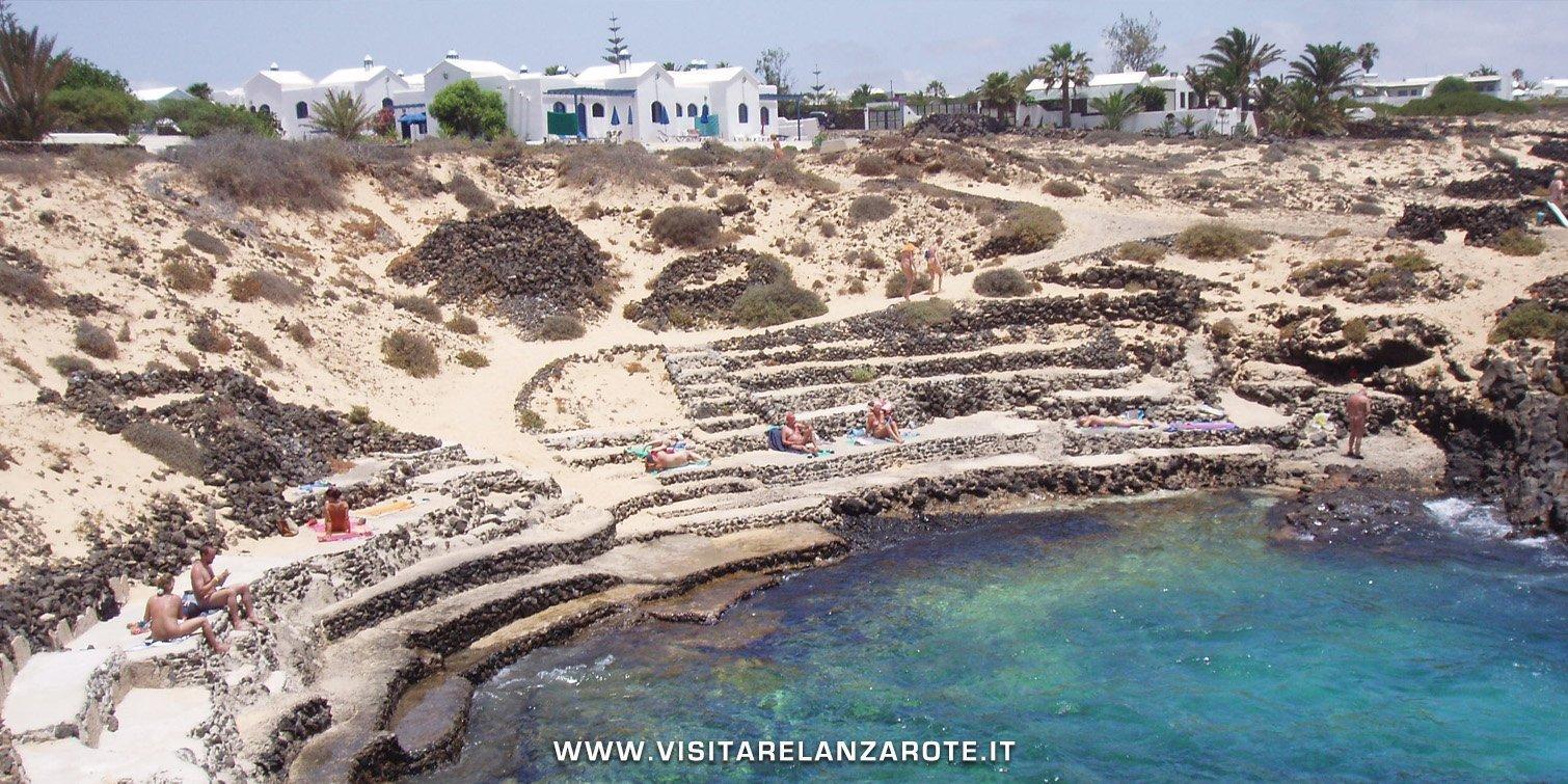 CHARCO DEL PALO Lanzarote