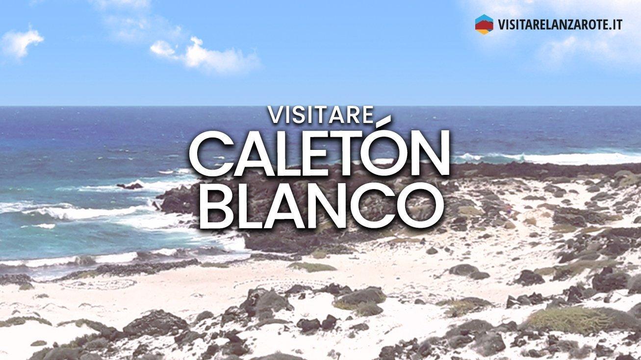 Caletón Blanco, Haría, Órzola | Spiaggia dell'isola di Lanzarote