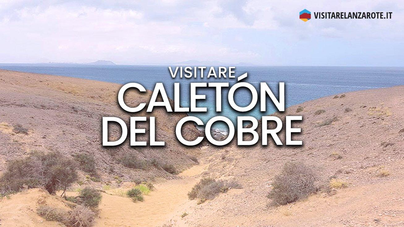 Caletón del Cobre, Papagayo, Yaiza | Spiaggia dell'isola di Lanzarote