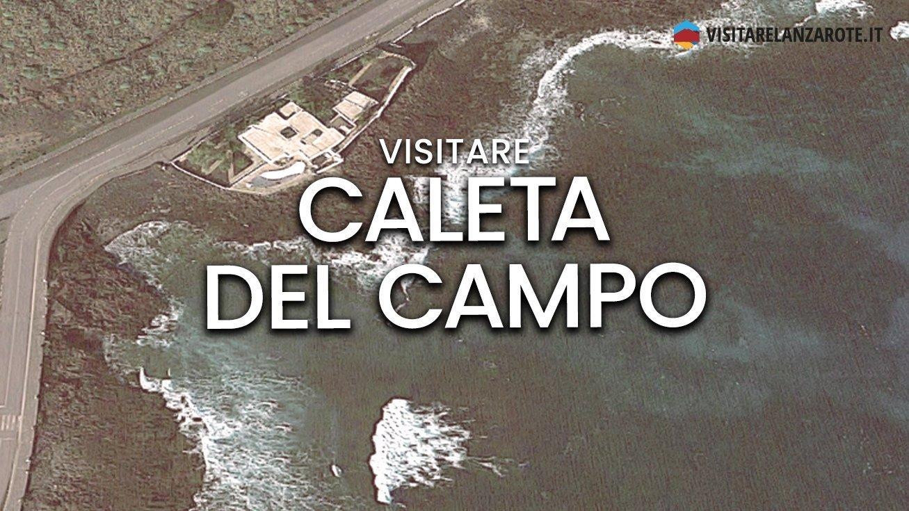 Caleta del Campo, Haría | Spiaggia dell'isola di Lanzarote