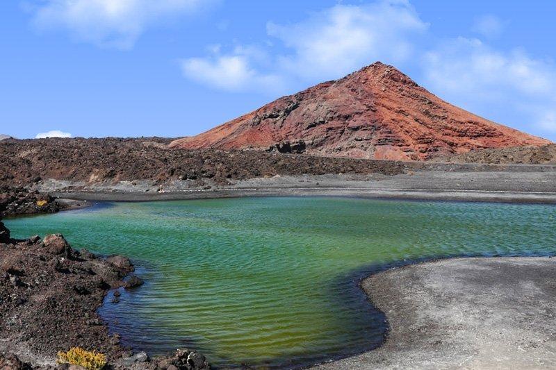 Playa de MontaÑa Bermeja