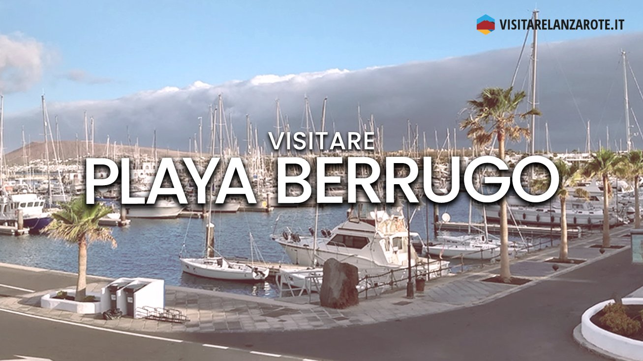Playa Berrugo, Marina Rubicòn, Yaiza | Spiaggia dell'isola di Lanzarote