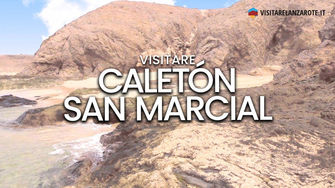 Caletón San Marcial, Papagayo, Yaiza | Spiaggia dell'isola di Lanzarote