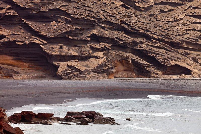 Playa El Golfo