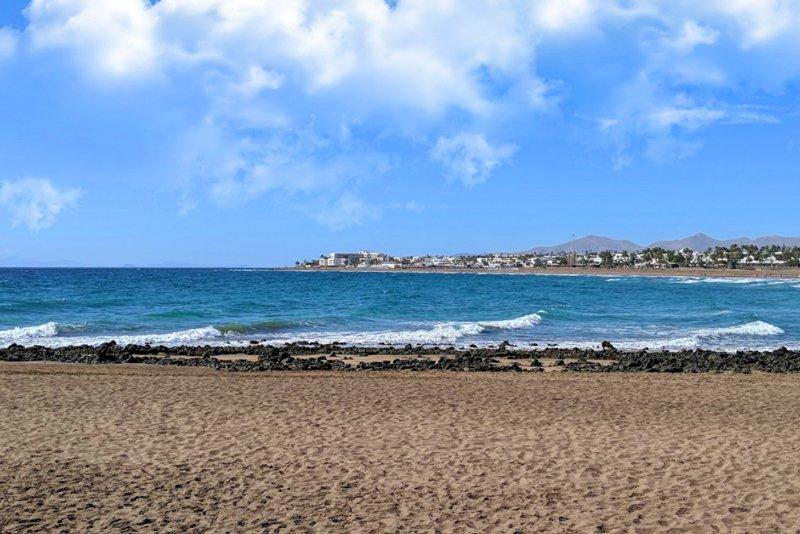 Playa La Peña Grande
