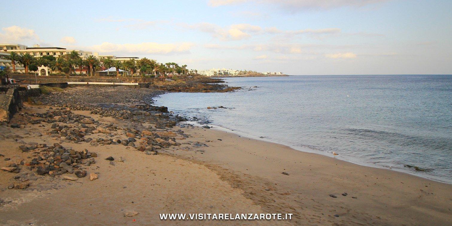 Playa de La Campana