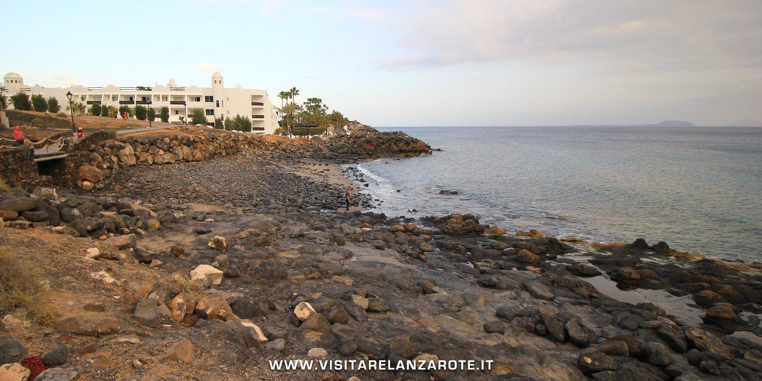 Playa de La Mulata