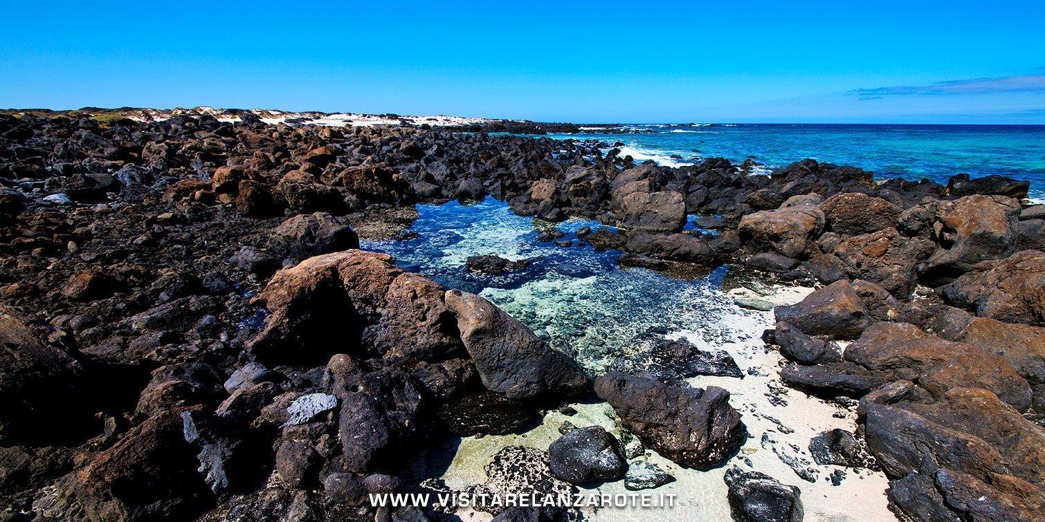Playa de Los Caletones