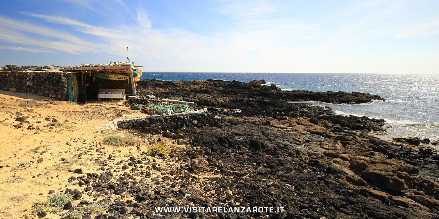 Playa de Seifío