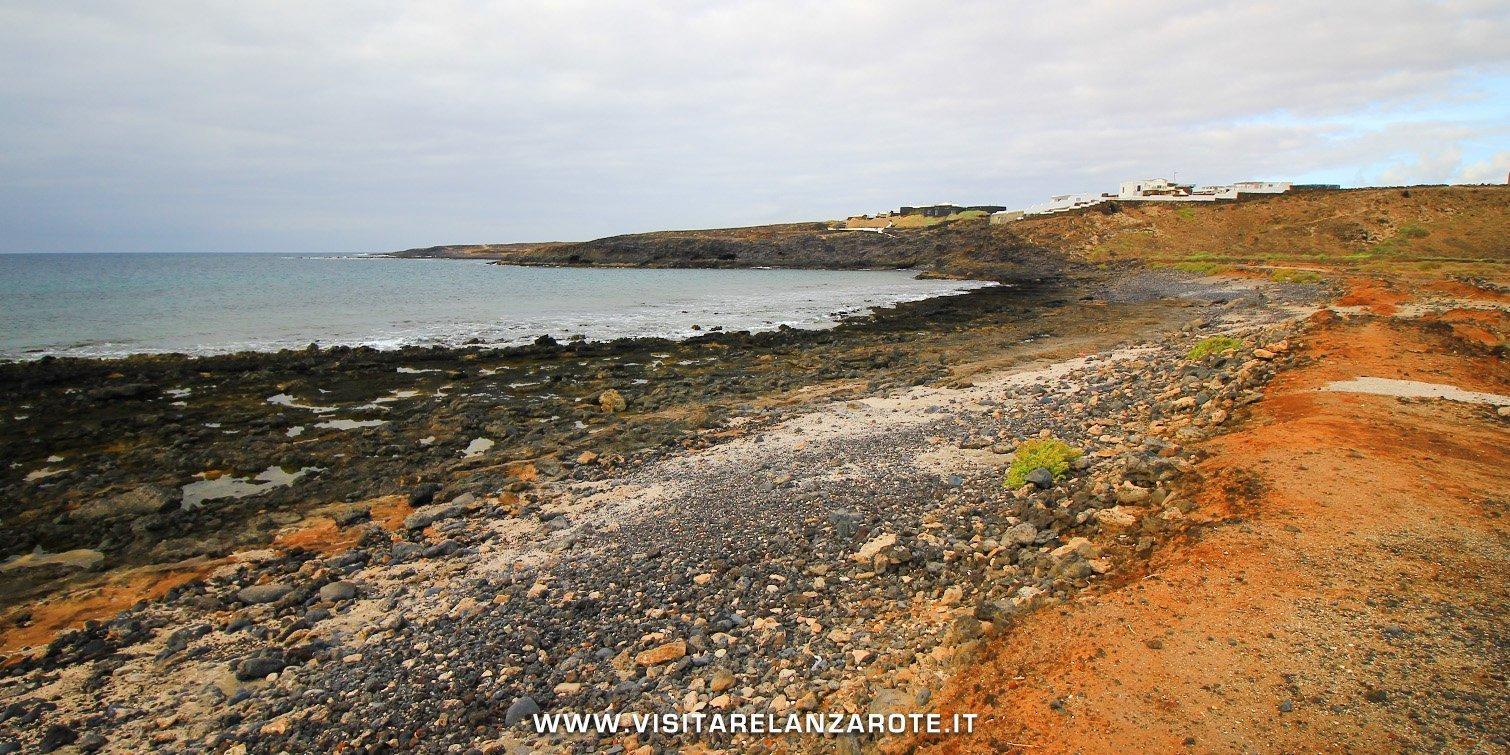 Playa de Tio Joaquin
