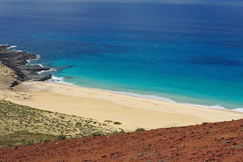 Lanzarote: le spiagge più belle dell'isola | Visitare Lanzarote