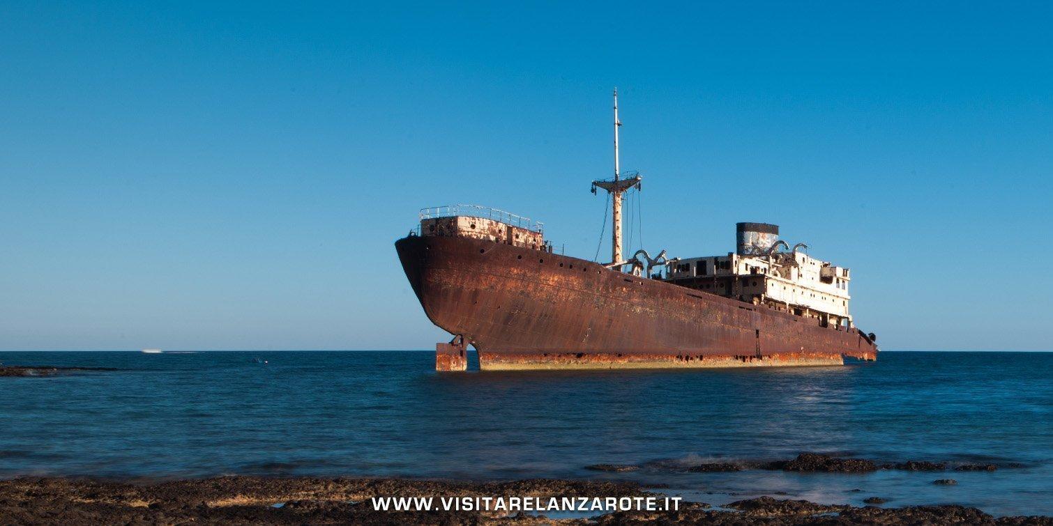 Playa de Barlovento Lanzarote