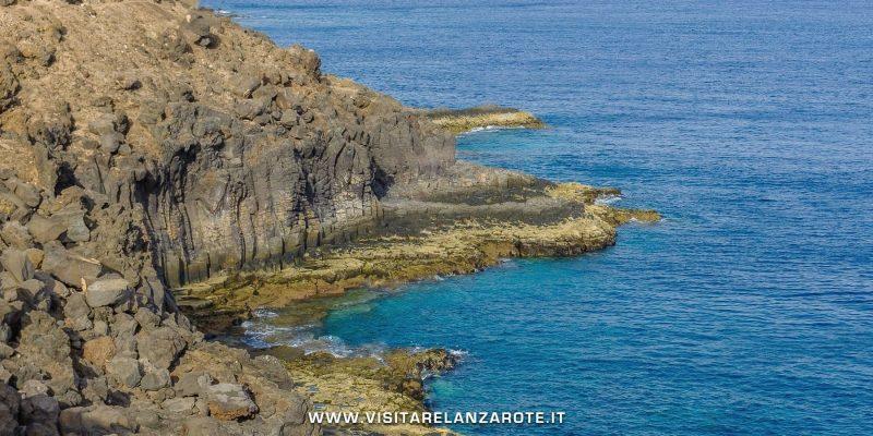 Barranco del Quíquere Lanzarote