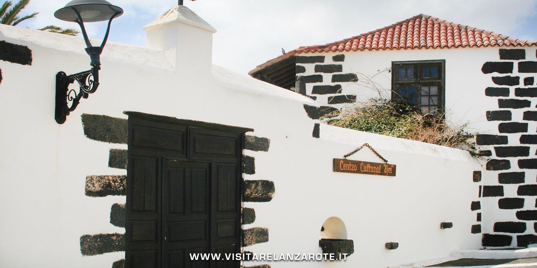 Casa Ajei Lanzarote