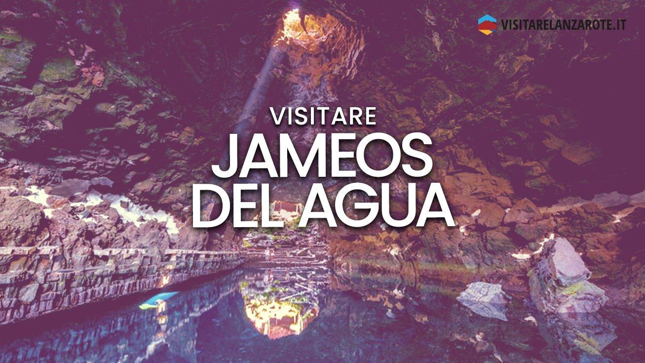 Jameos del Agua, dove la natura si sposa con l'arte | Visitare Lanzarote