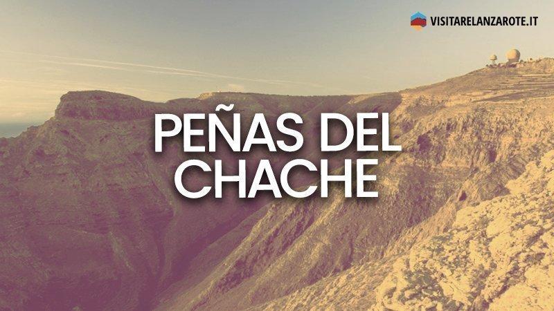 Peñas del Chache, il picco più alto di Lanzarote | Visitare Lanzarote