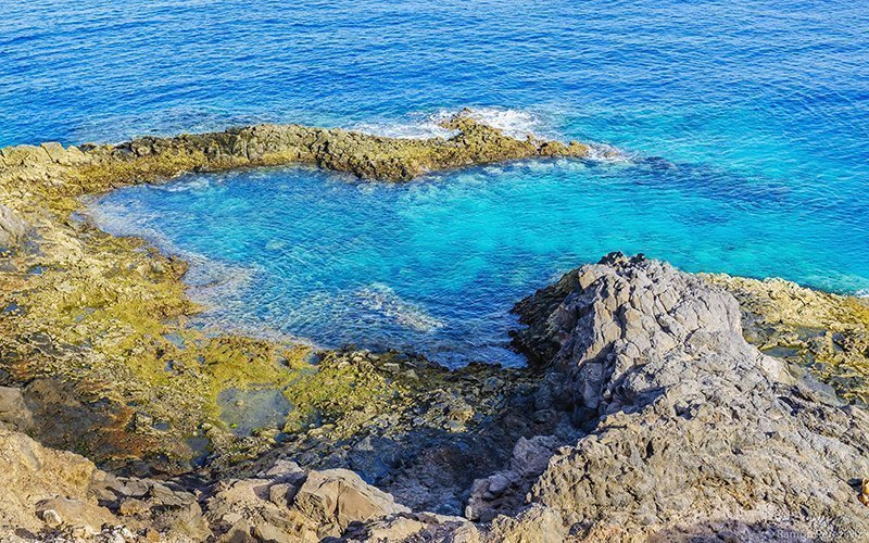 Piscine Naturali Lanzarote