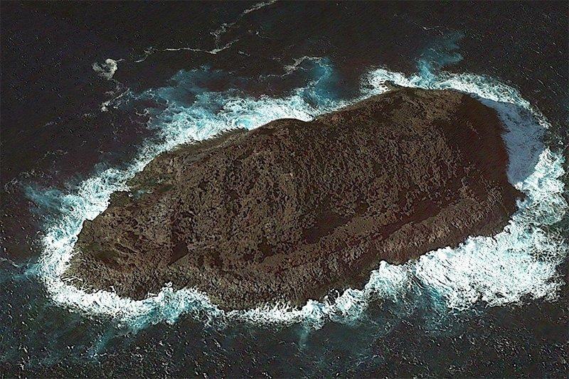 roque del oeste