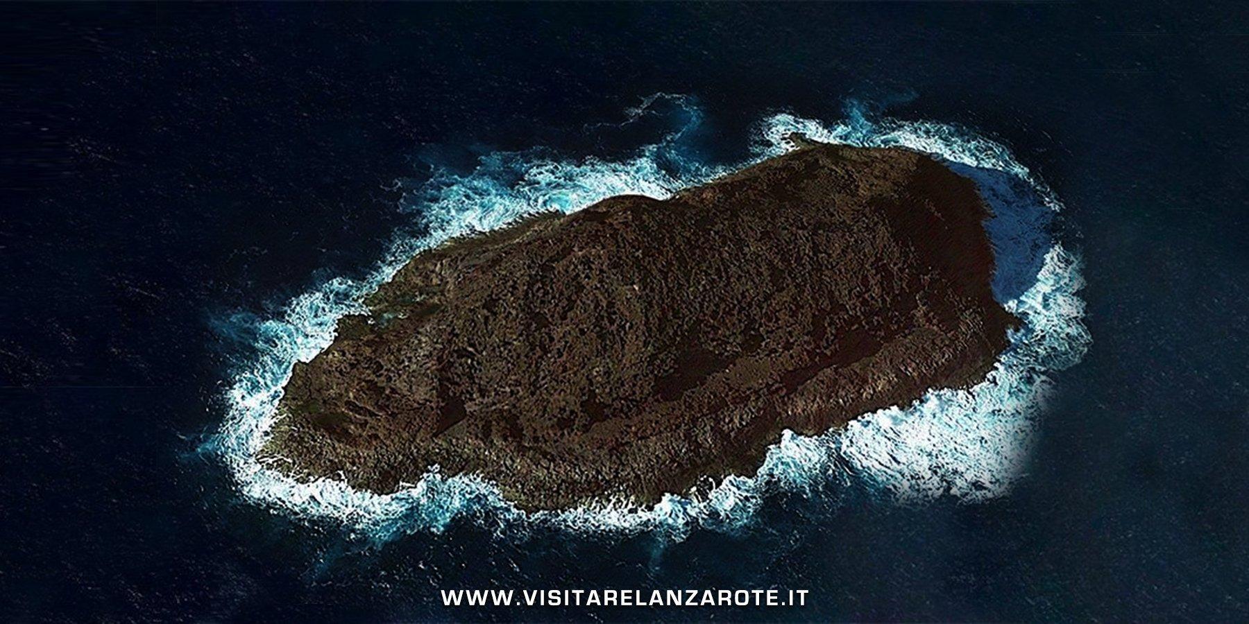 roque del oeste canarie