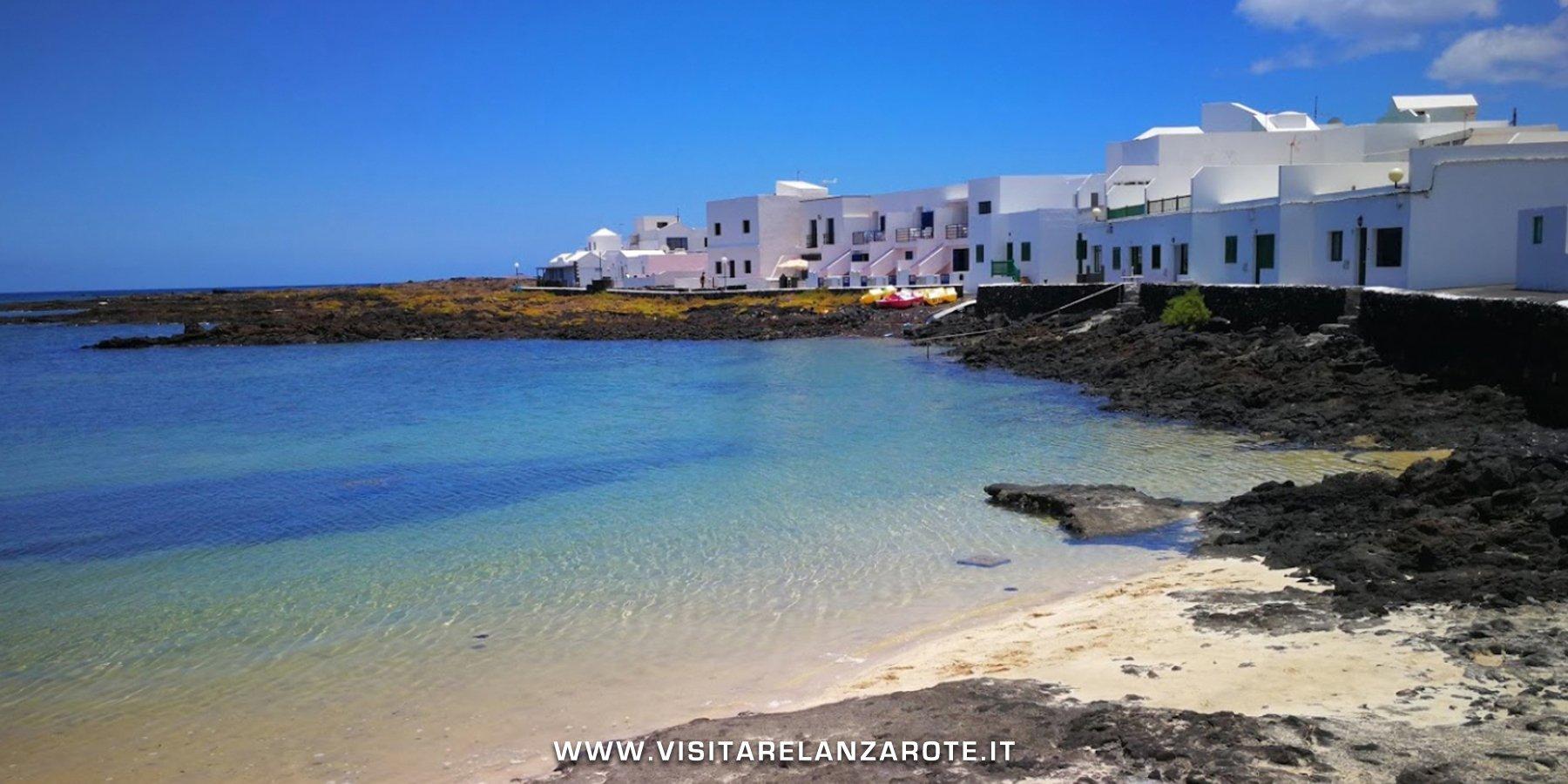 Órzola Lanzarote