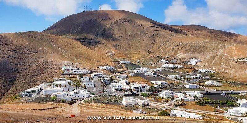 Femés Lanzarote