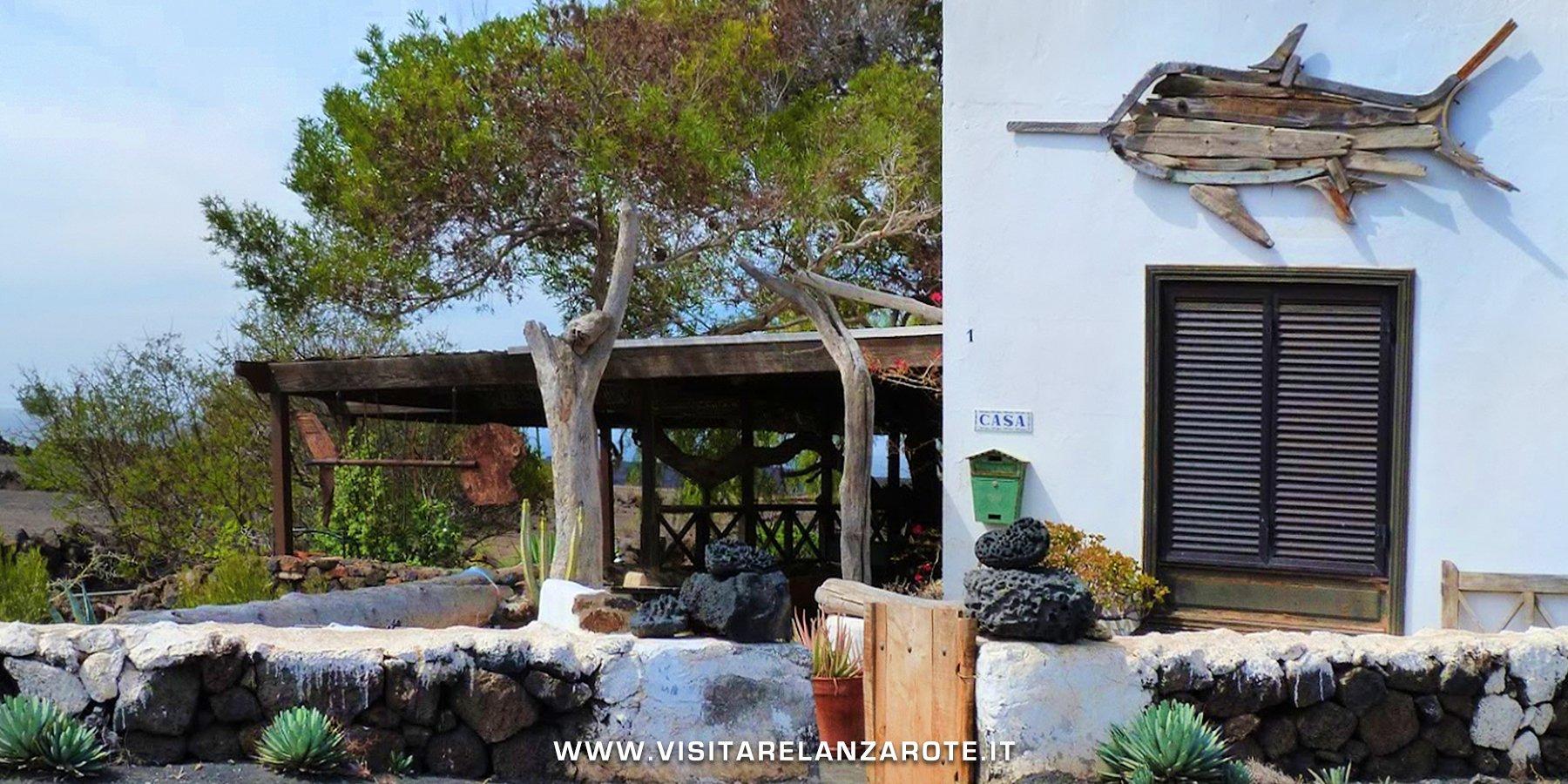 La Hoya Lanzarote