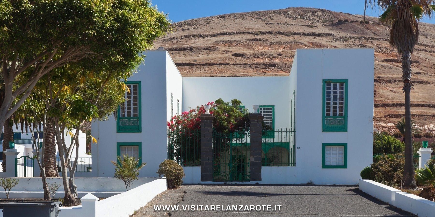 yaiza Lanzarote