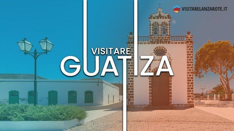Guatiza, il villaggio pacifico circondato dai Cactus | Visitare Lanzarote