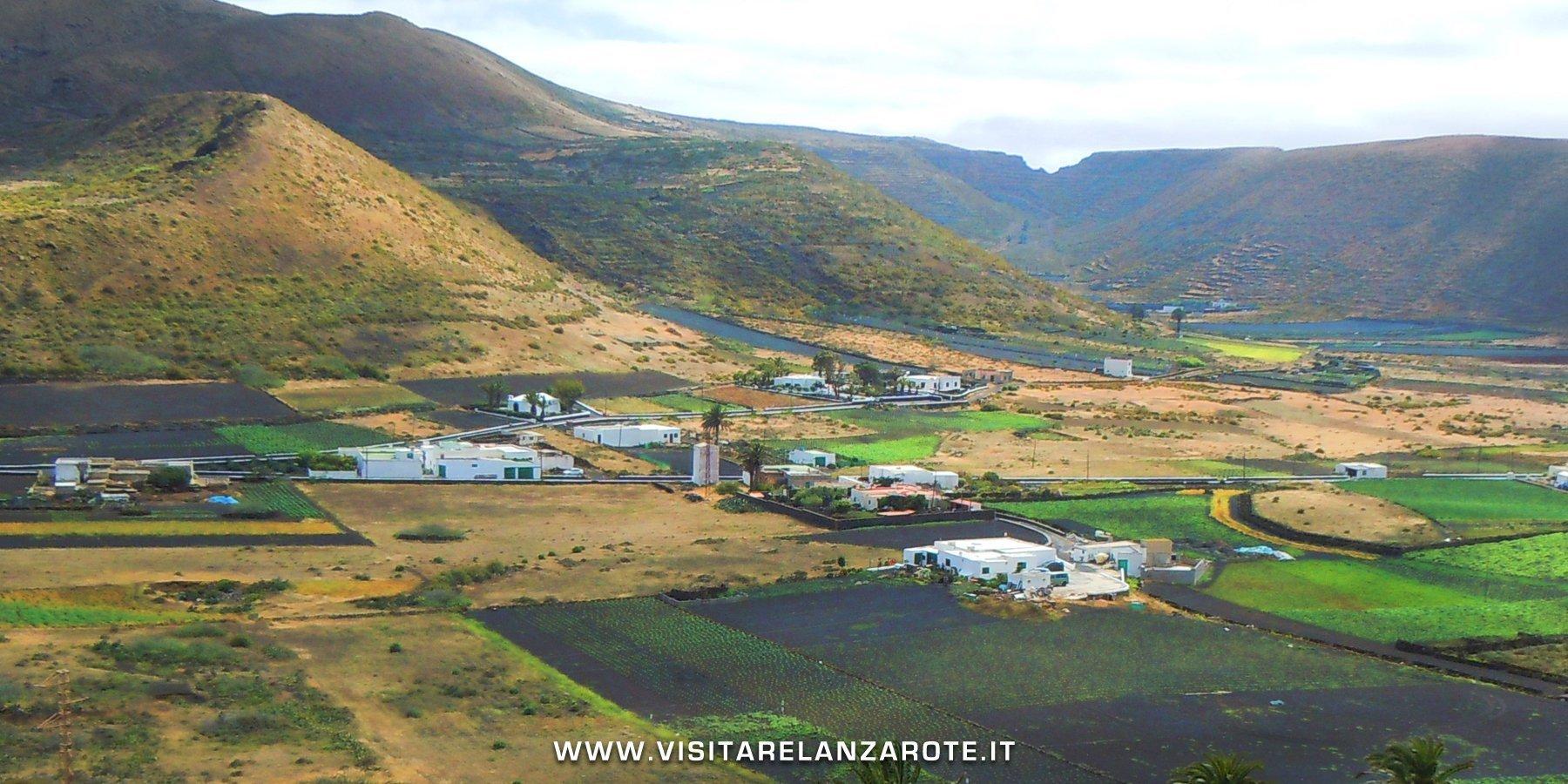 guinate Lanzarote