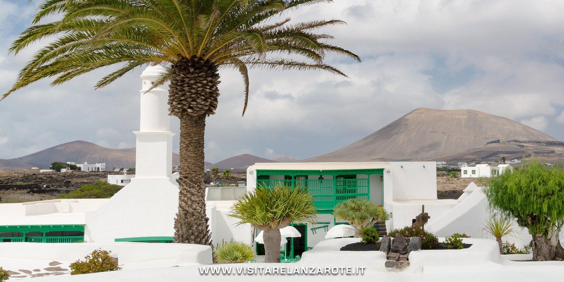 mozaga Lanzarote