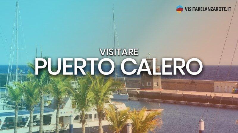 Puerto Calero, esclusività e mondanità | Visitare Lanzarote
