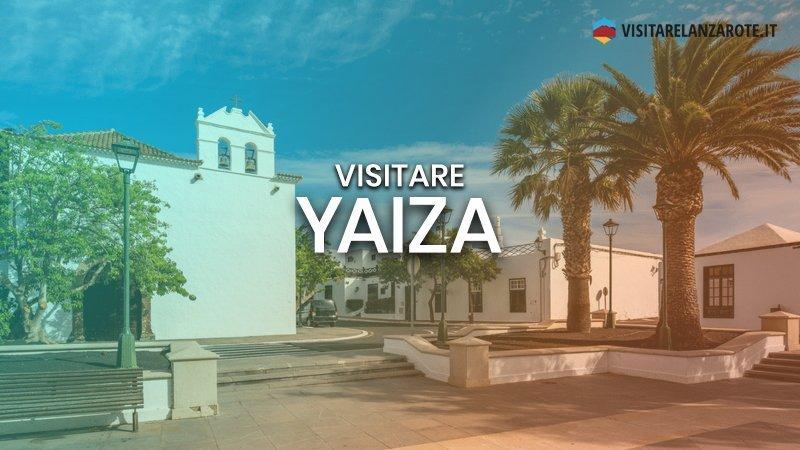 Yaiza, la graziosa capitale del sud | Visitare Lanzarote