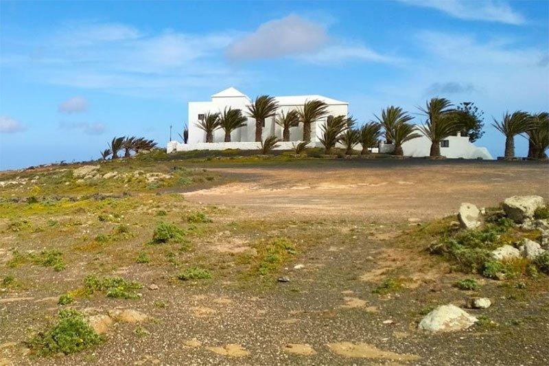 Ermita de las Nieves, sulle cime del Risco de Famara | Visitare Lanzarote