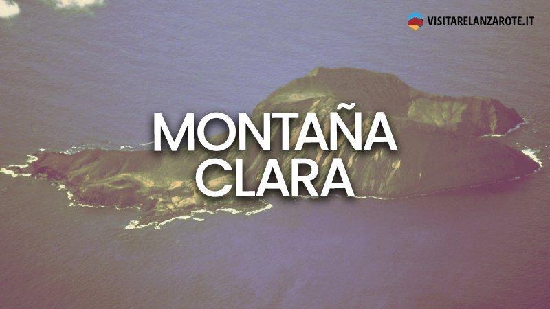 Montaña Clara, un rifugio per la fauna selvatica | Visitare Lanzarote