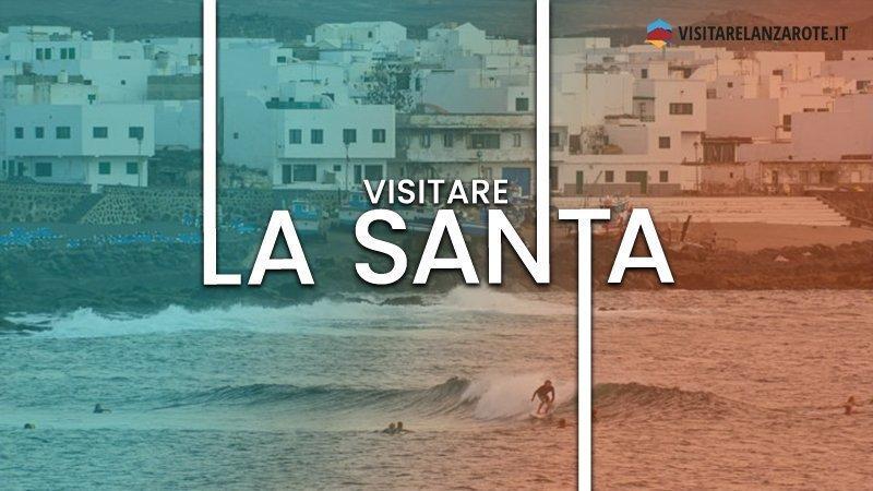 La Santa, il villaggio sportivo per eccellenza | Visitare Lanzarote