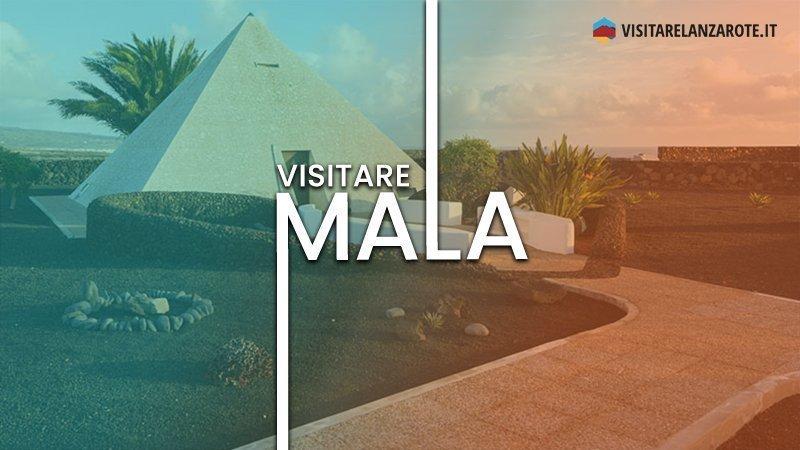 """Mala, un villaggio """"dimenticato"""" dal turismo   Visitare Lanzarote"""