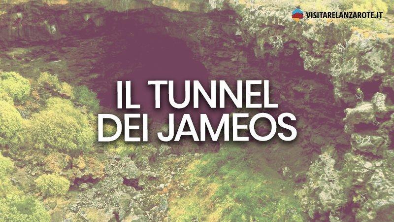 Jameos di Lanzarote: il tubo vulcanico della Corona | Visitare Lanzarote