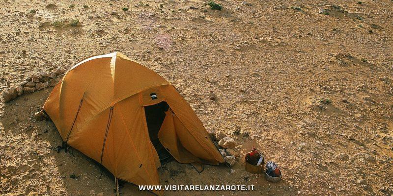 camping campeggio lanzarote