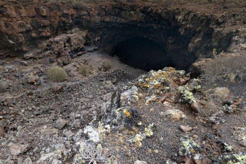 Tunnel dei Jameos