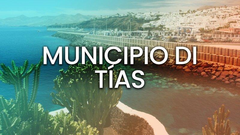 municipio di Tías