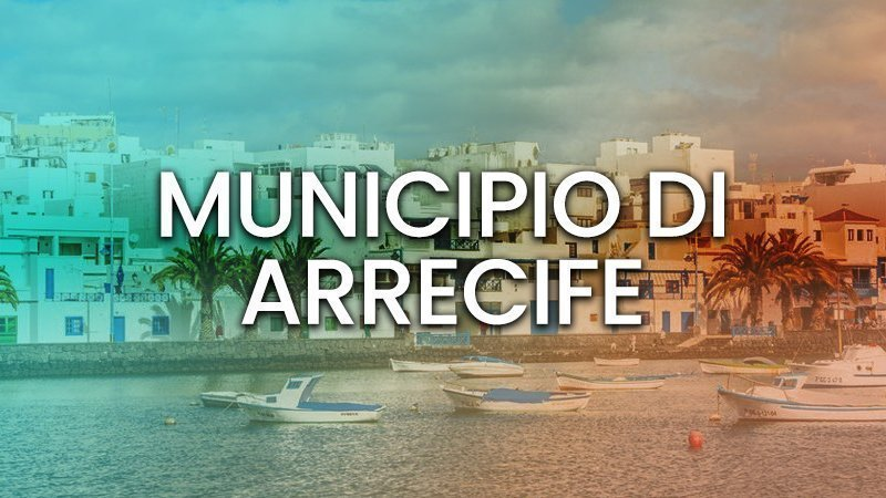 municipio di arrecife