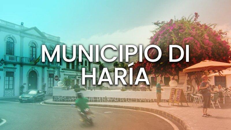 municipio di haria