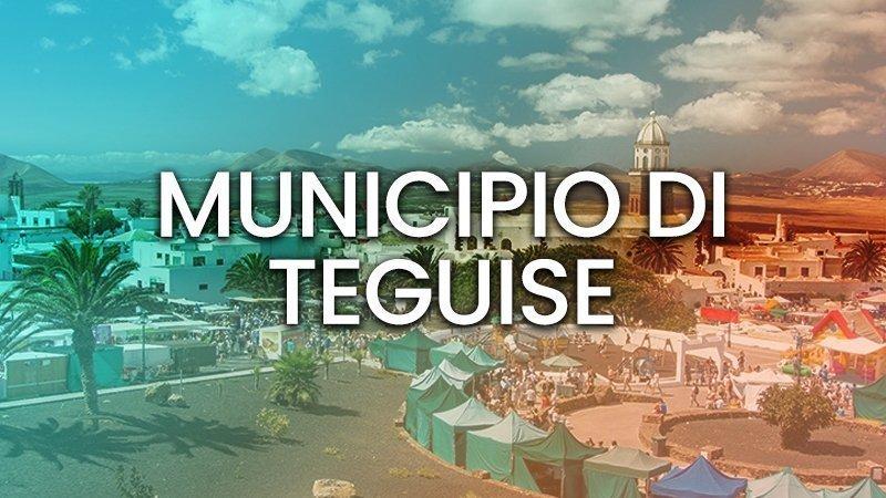 municipio di teguise