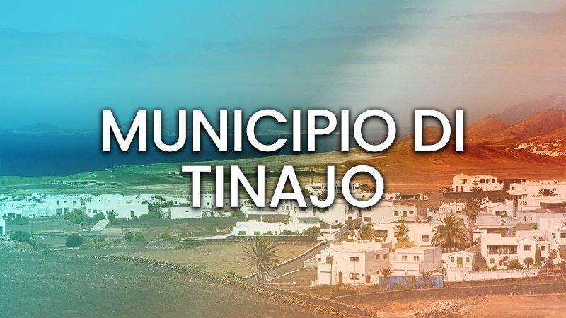 municipio di tinajo