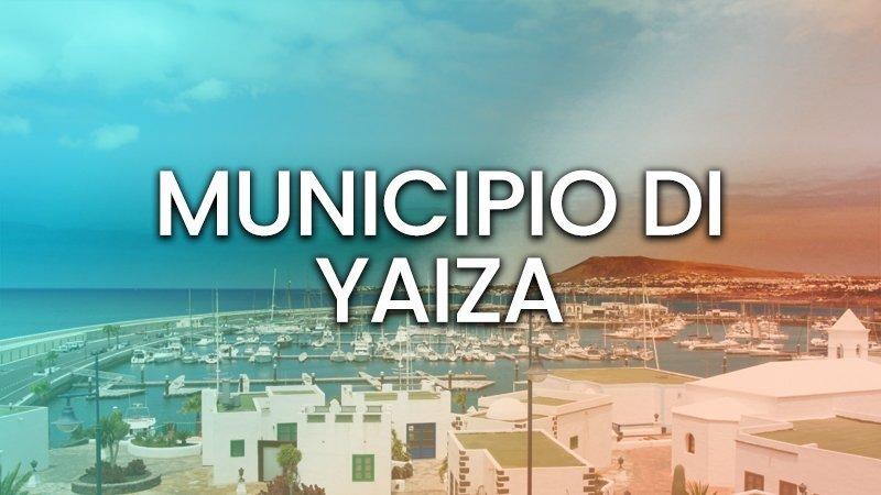 municipio di yaiza