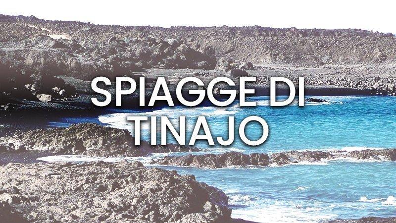 spiagge tinajo