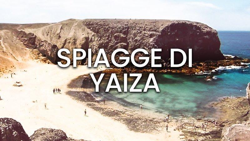 spiagge yaiza