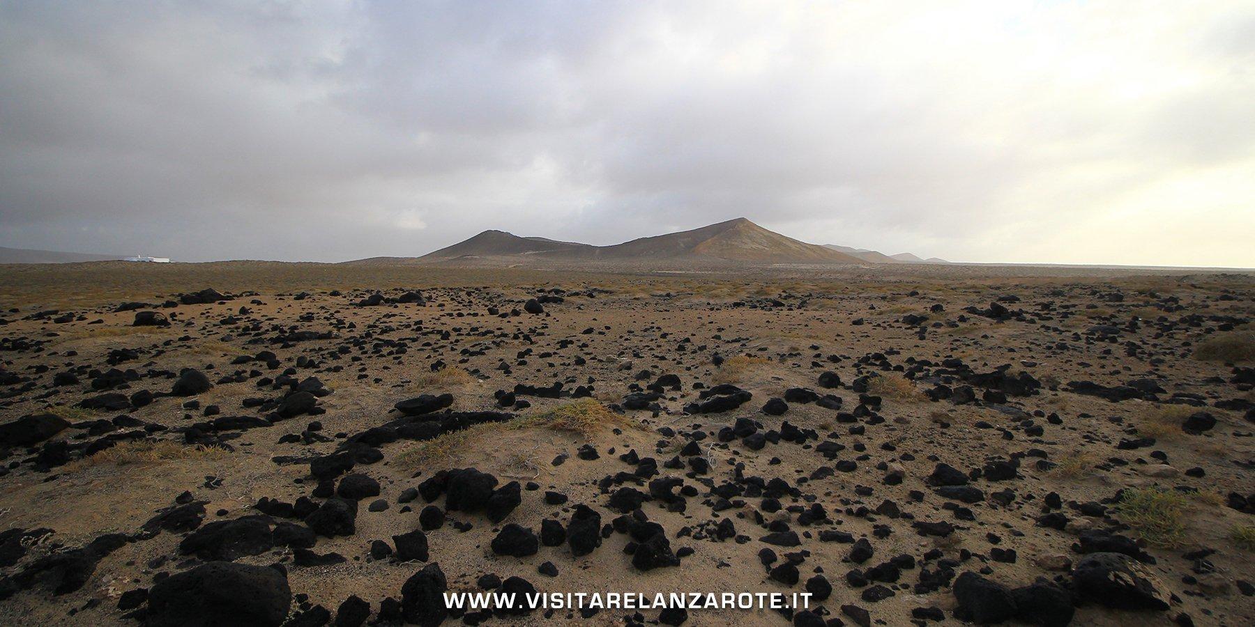 El Jable Lanzarote