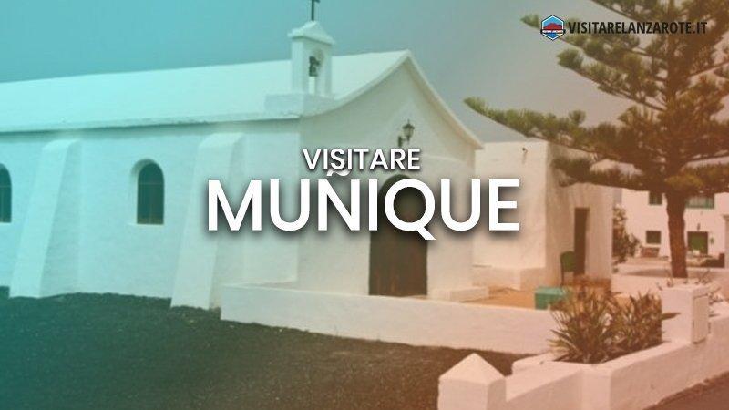 Muñique, un piccolo villaggio agricolo molto pacifico | Visitare Lanzarote