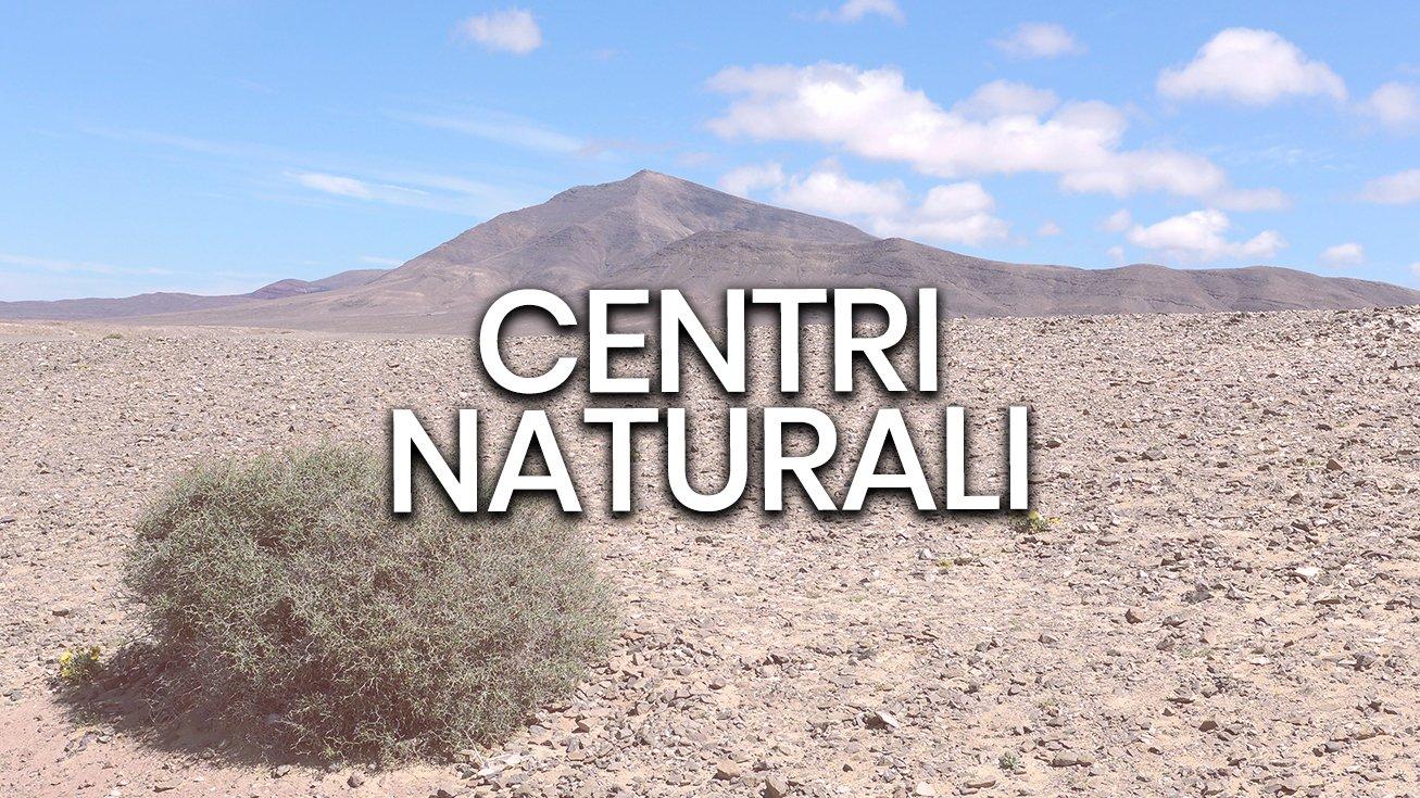centri naturali Lanzarote